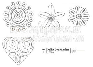 Polka-Dot-Punches