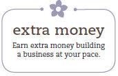 Extra money image
